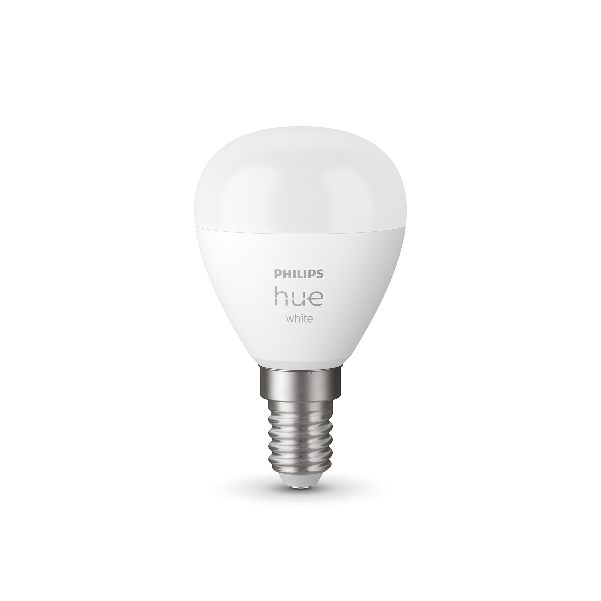 Philips HUE White E14 5,7W 470lm 2700K