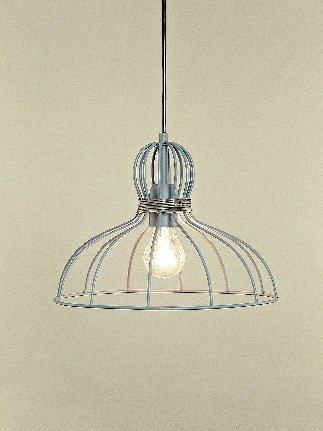 CESTINA Hanglamp E27 1x Beige