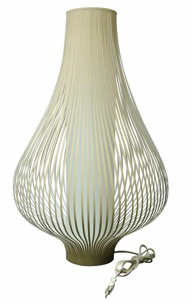 ONION Lampadaire LED 1x Marron