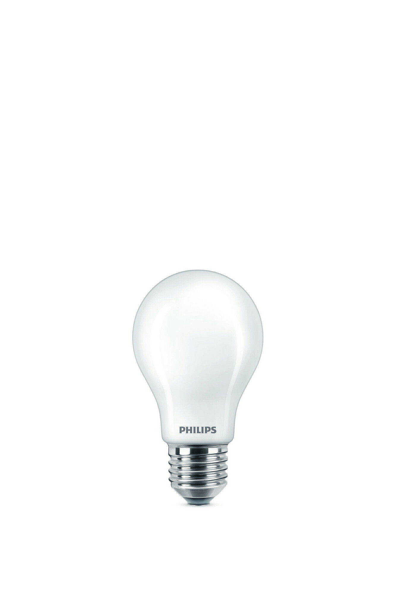 Philips LED classic E27 10,5W 1055lm 2200K-2700K Lamp Frosted