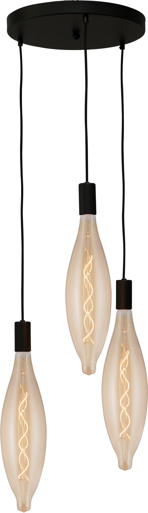 WIRE hanglampen