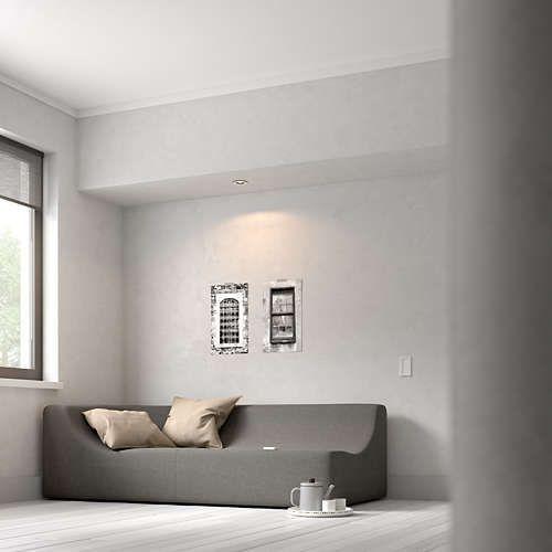 Philips HUE MILLISKIN Inbouwspot 1x6W Rond Wit