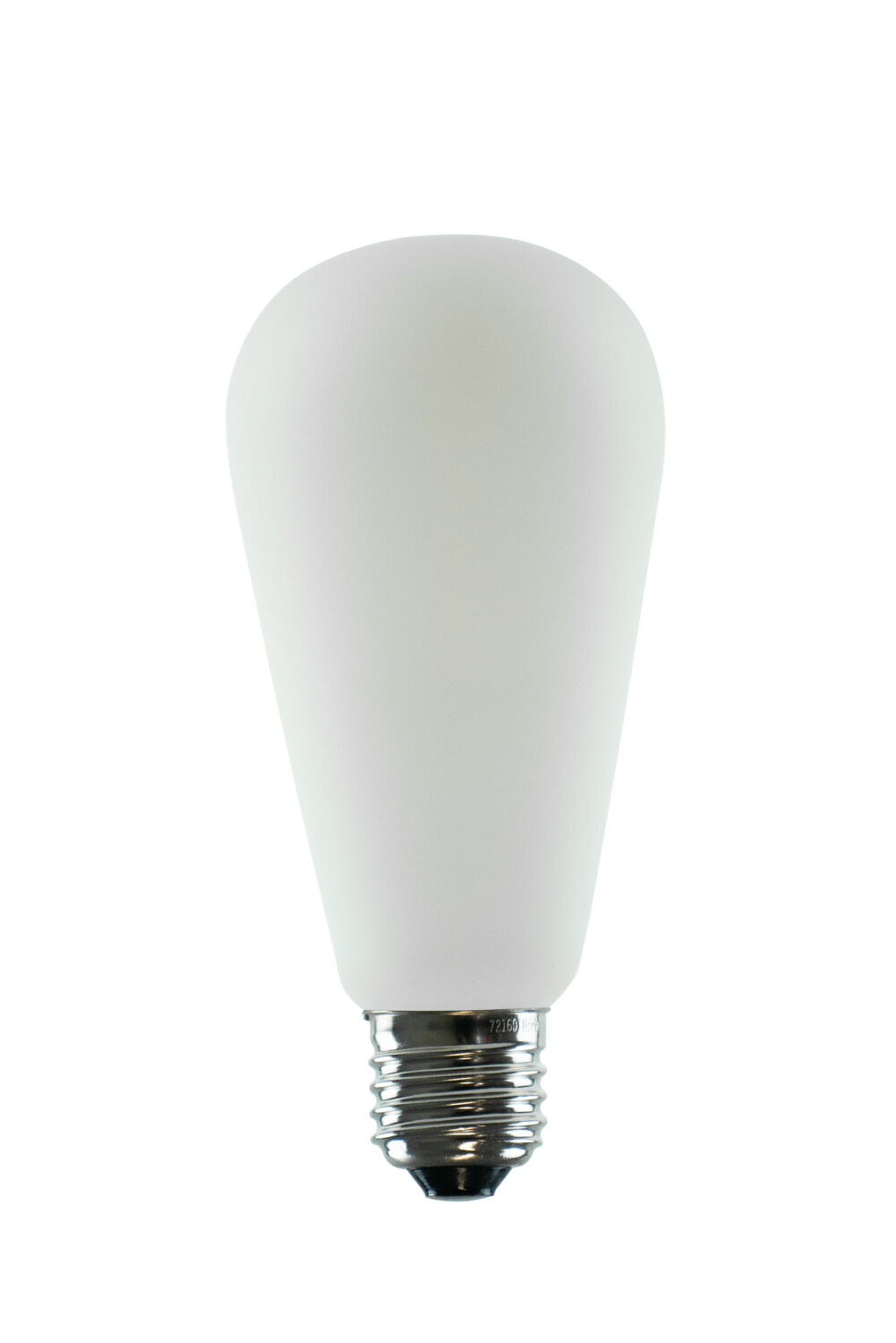 MILKY E27 8W 360lm 2000K-2900K Edison Frosted