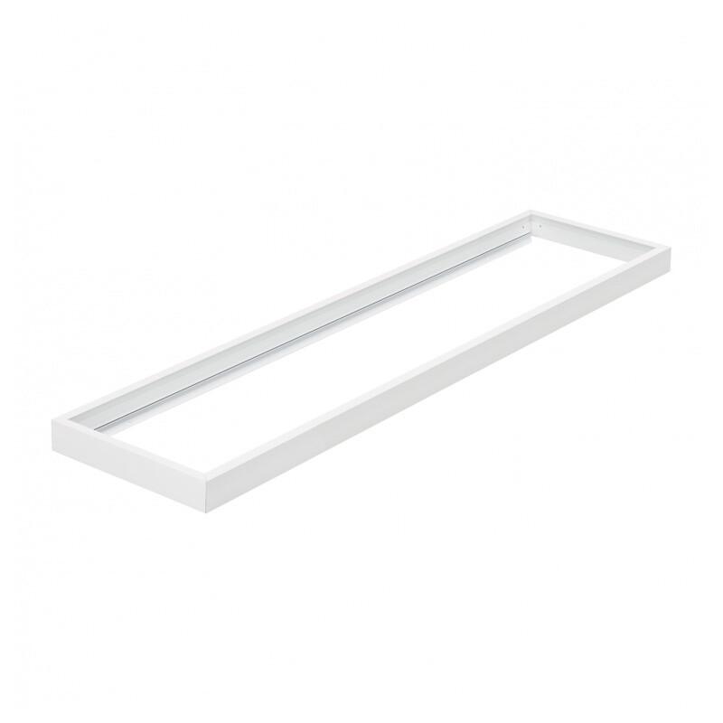 Philips CORELINE Plafondlamp LED 1x Rechthoekig Wit