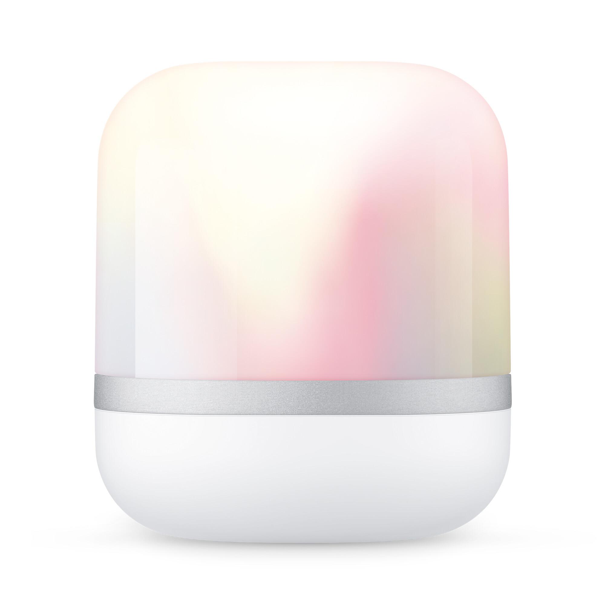 WiZ Tafellamp 1x13W Vierkant Wit