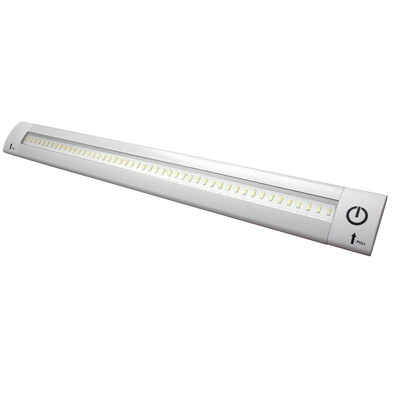 GALWAY Applique LED 1x8W/780lm Rectangulaire Blanc