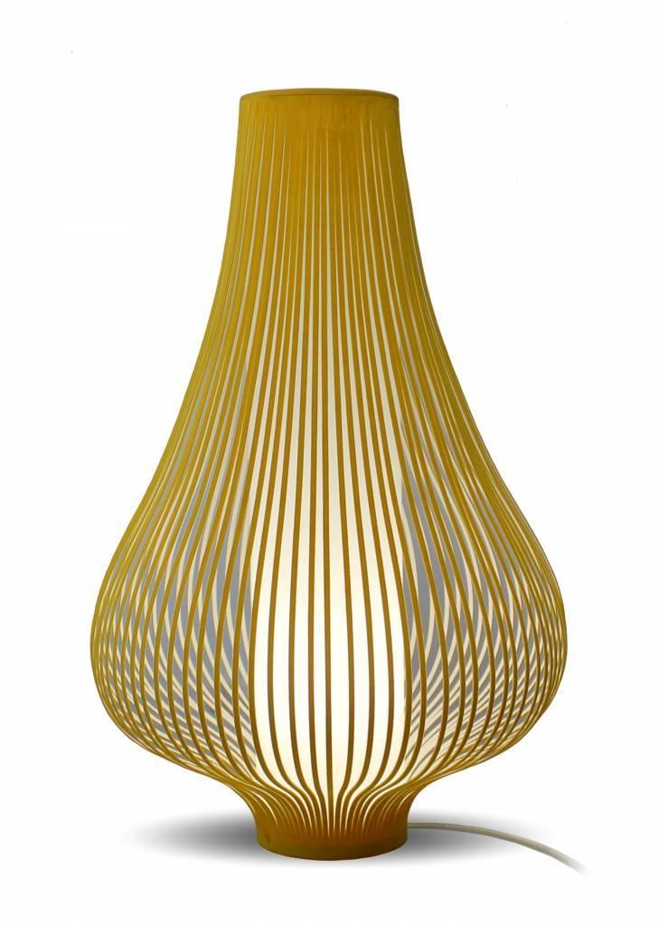 ONION Lampadaire LED 1x Jaune