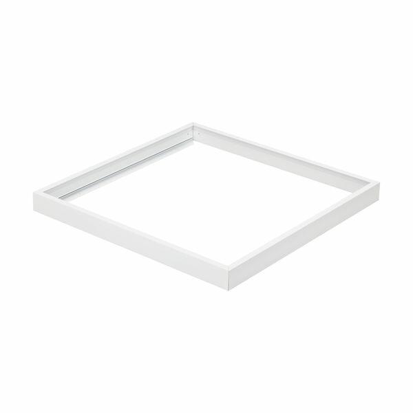 Philips CORELINE Plafondlamp LED 1x Vierkant Wit
