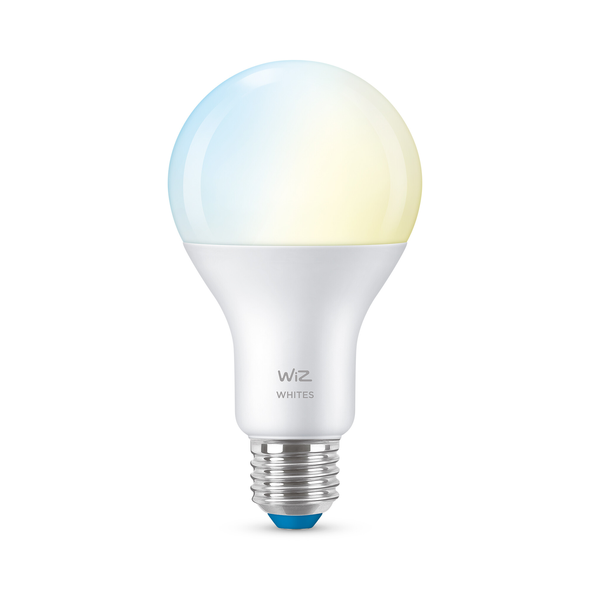 WiZ E27 100W 1521lm 2700K Lamp Frosted