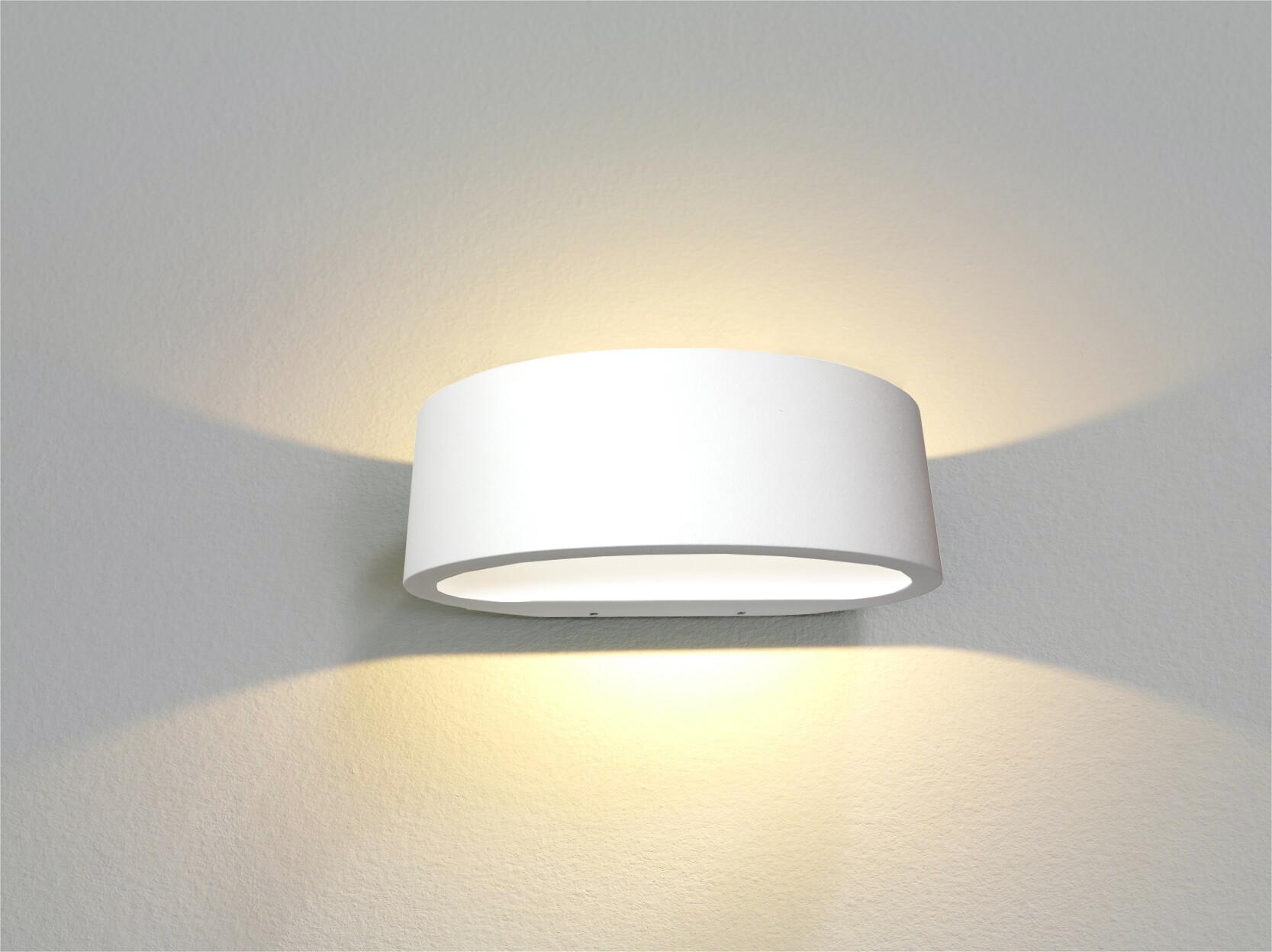 SHARP wandlampen