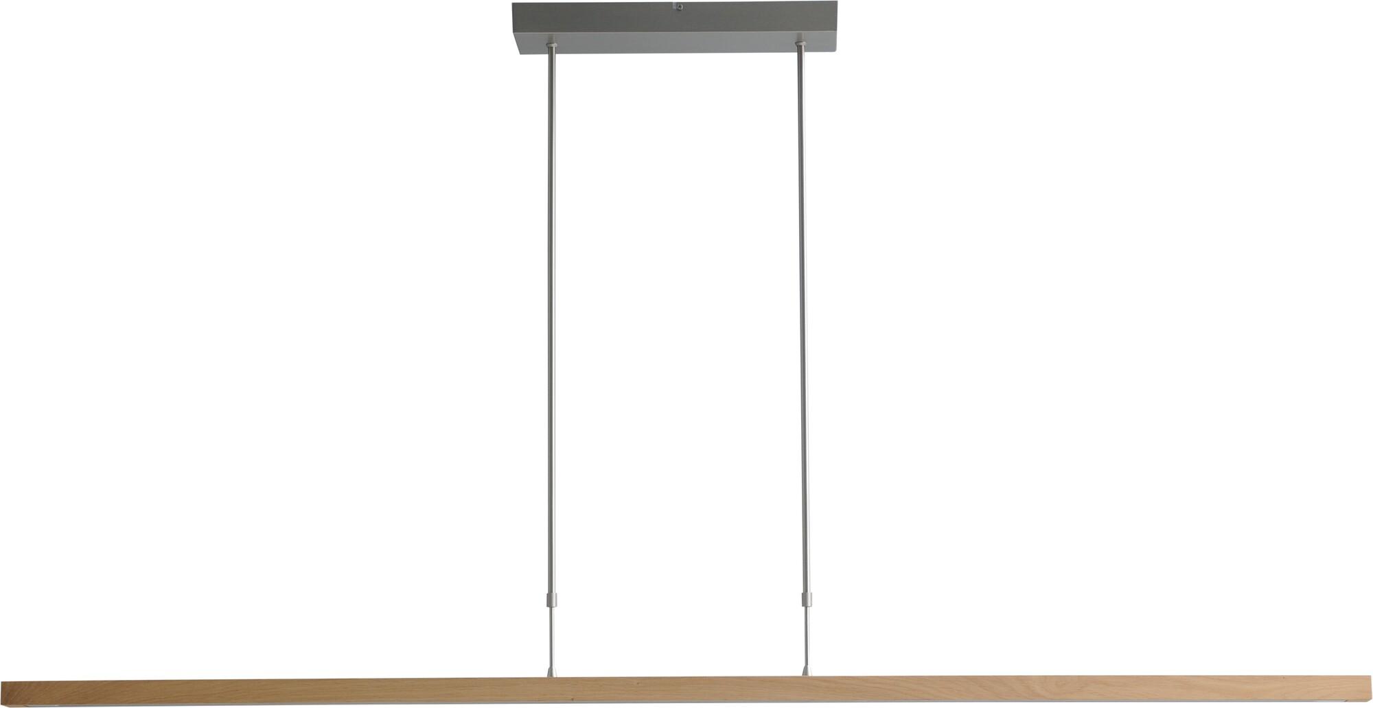 REAL WOOD hanglampen