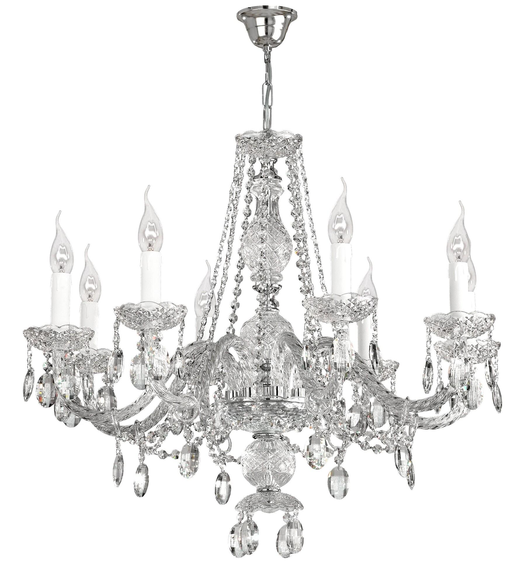 CRYSTAL hanglampen
