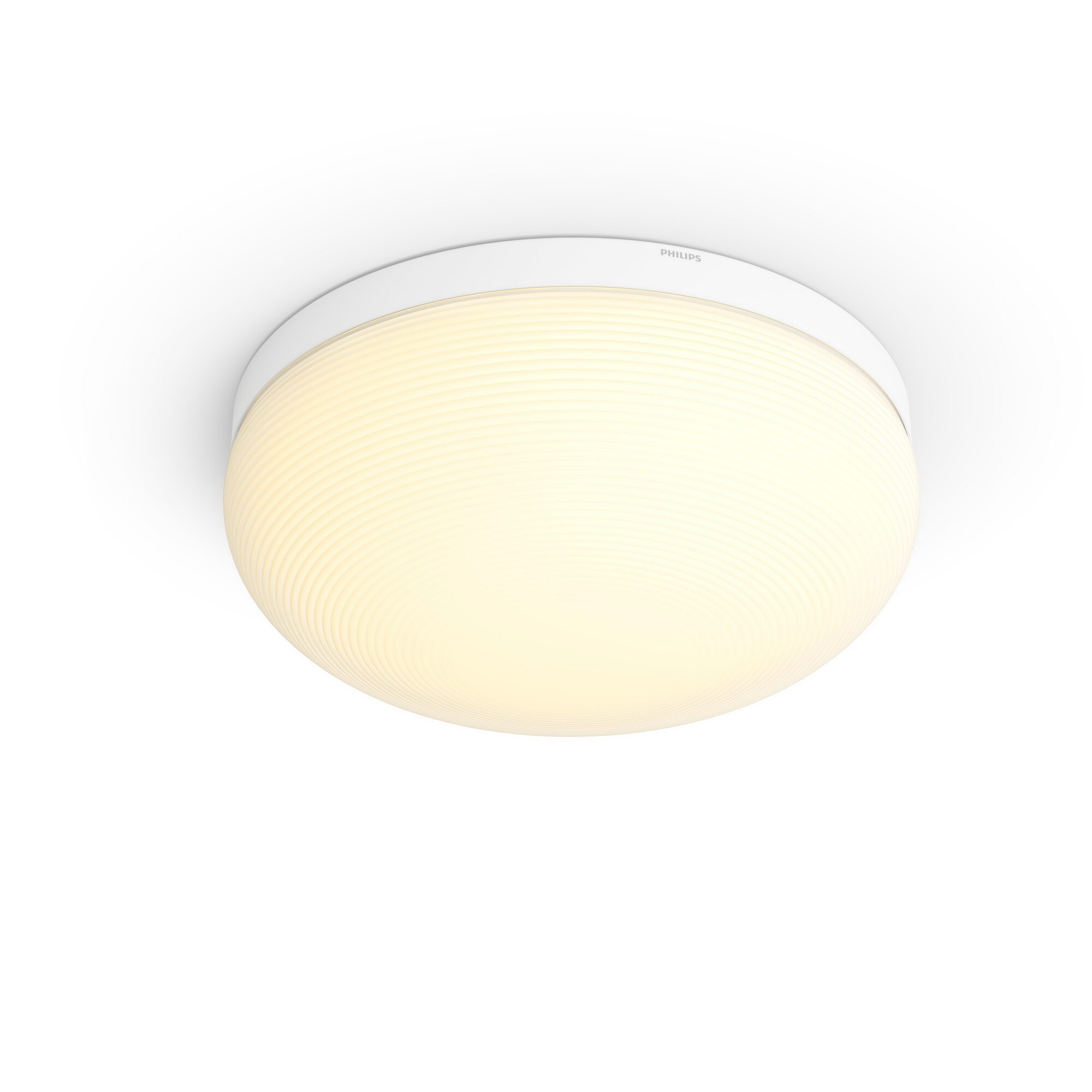 Philips HUE FLOURISH Plafonnier LED 1x32W/2400lm Blanc