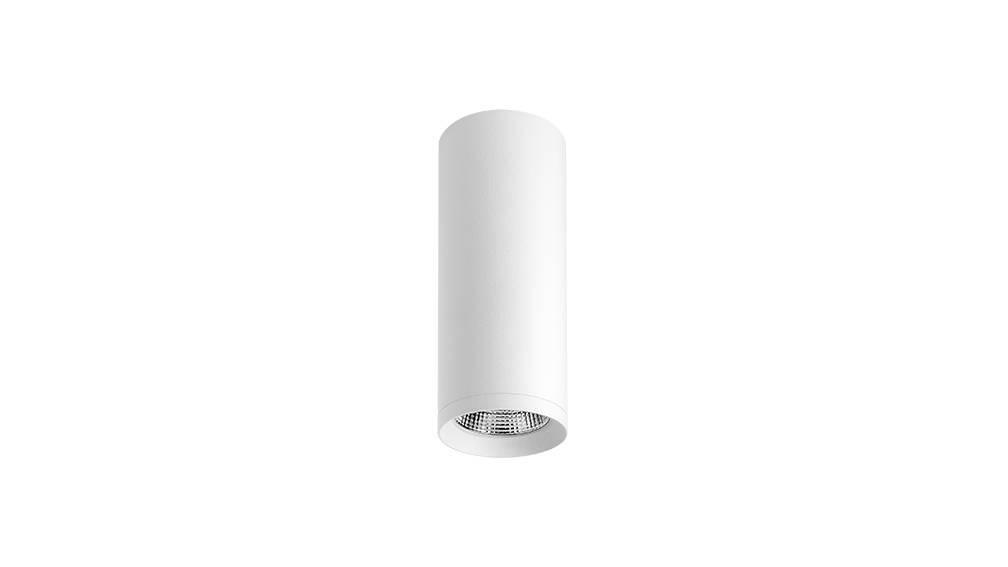 TOP Opbouwspot LED 1x4,5W/480lm Wit