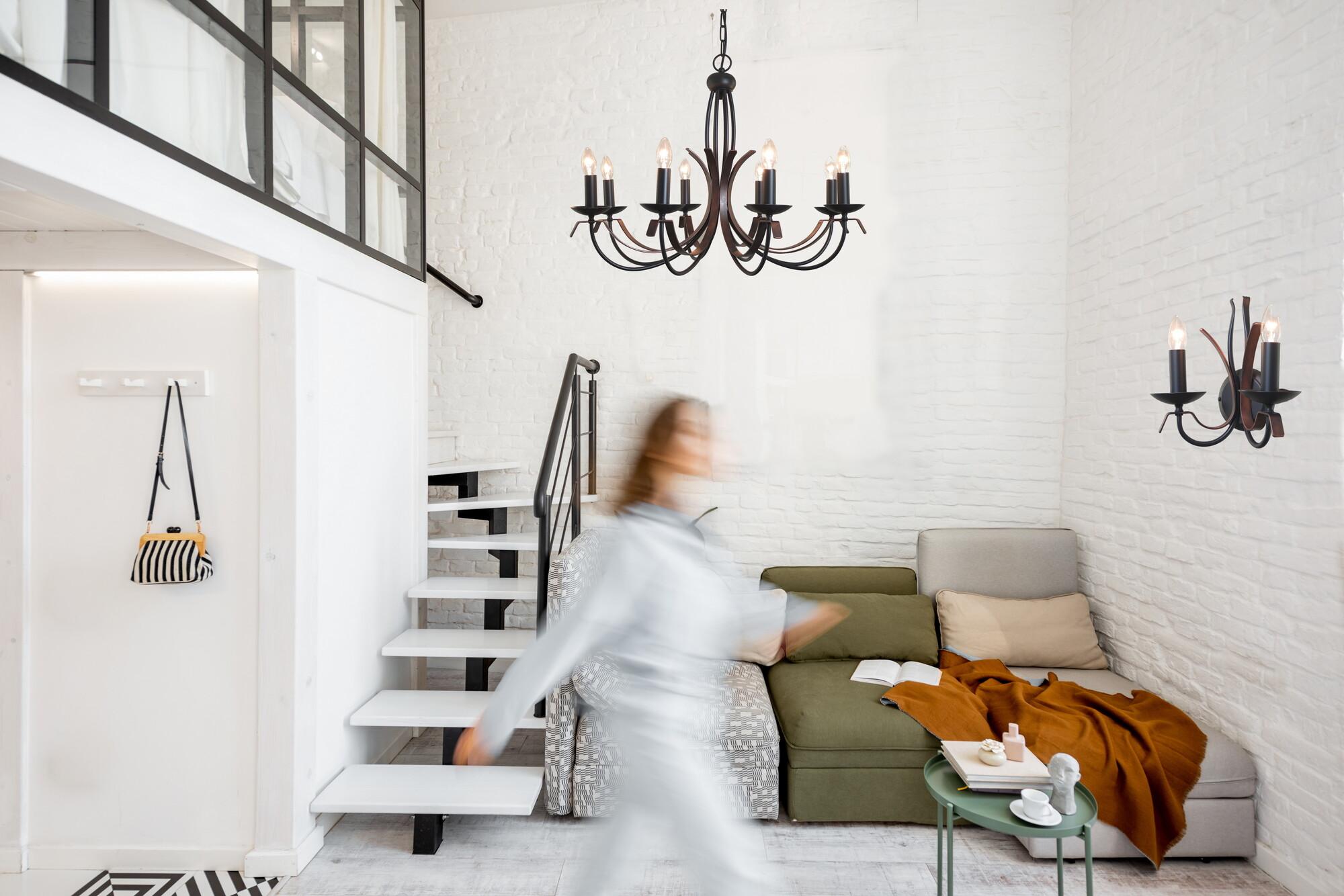 BALLO hanglampen