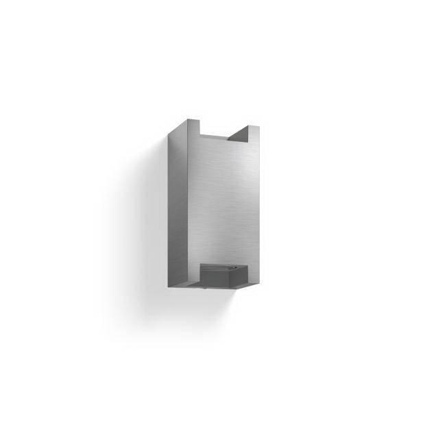 Philips TROWEL Wandlamp GU10 2x Lichtgrijs