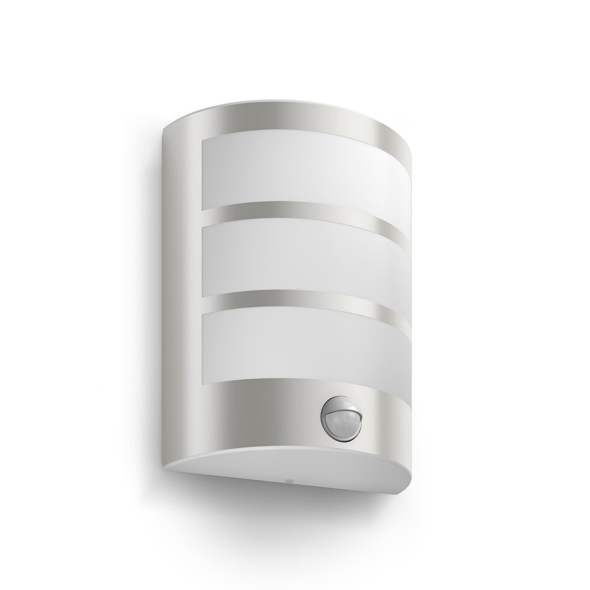 Philips PYTHON Applique LED 1x7W/600lm Anthracite