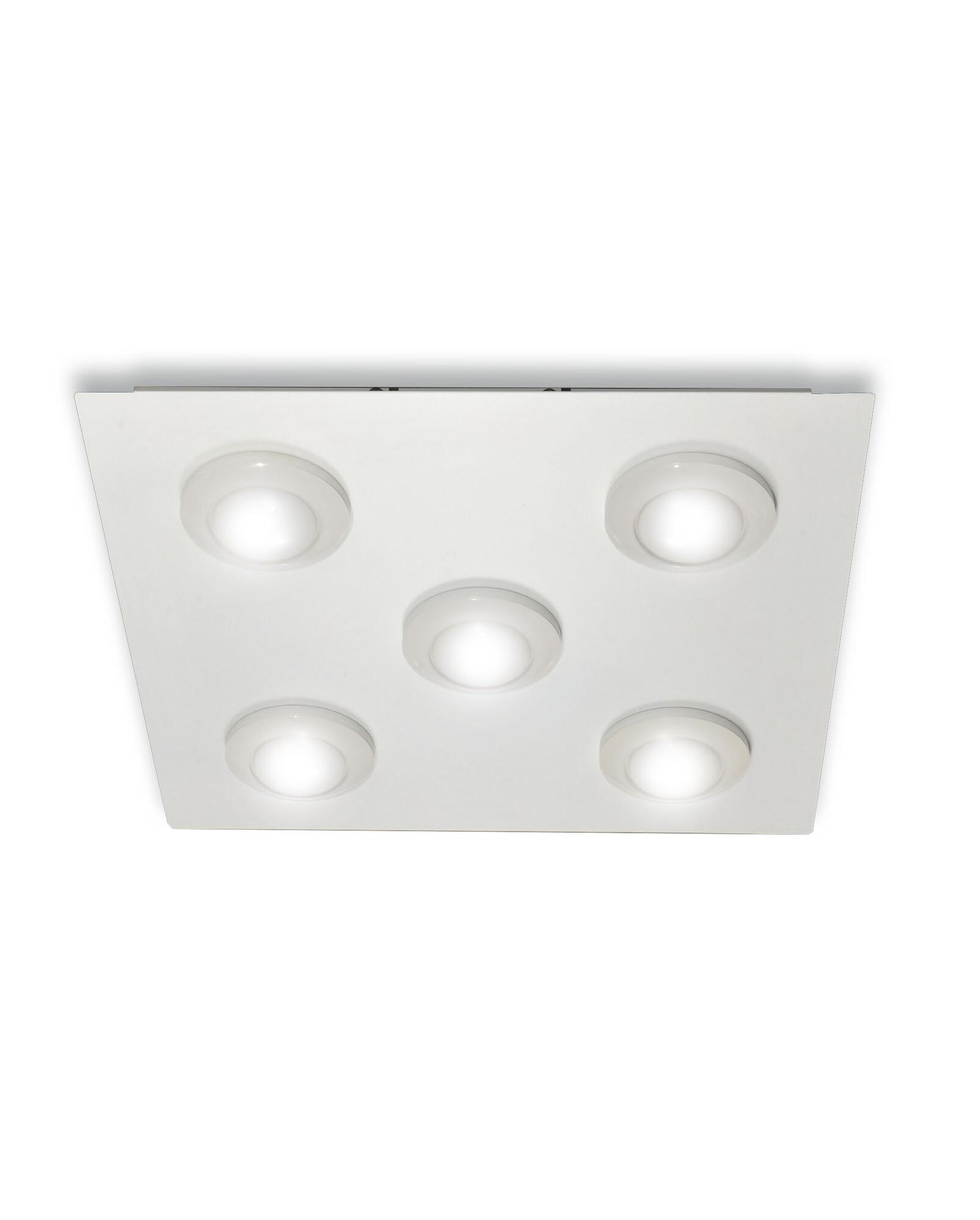 SWAN plafondlampen