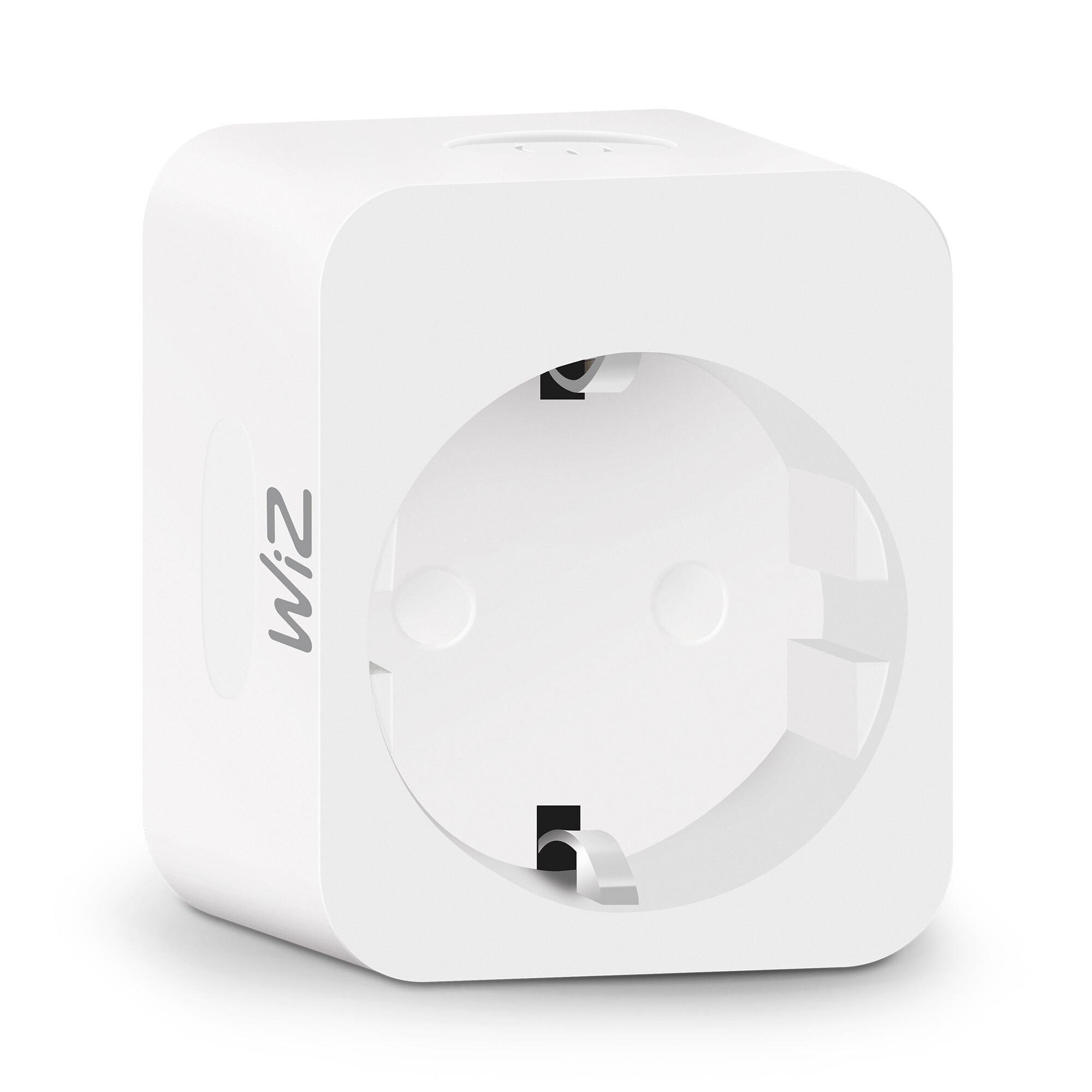 WiZ WiFi smart plug DL