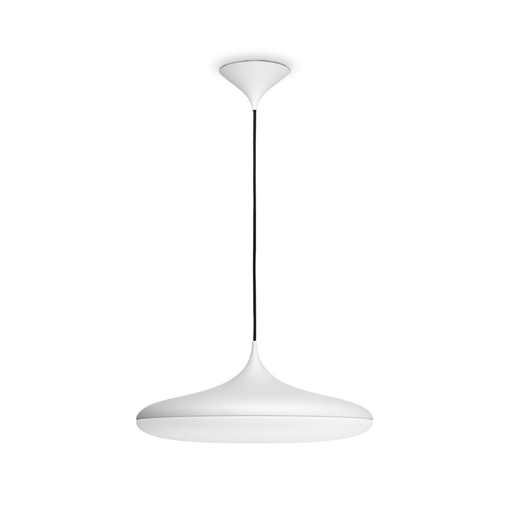 Philips HUE CHER Suspensions LED 1x34W/3000lm Blanc