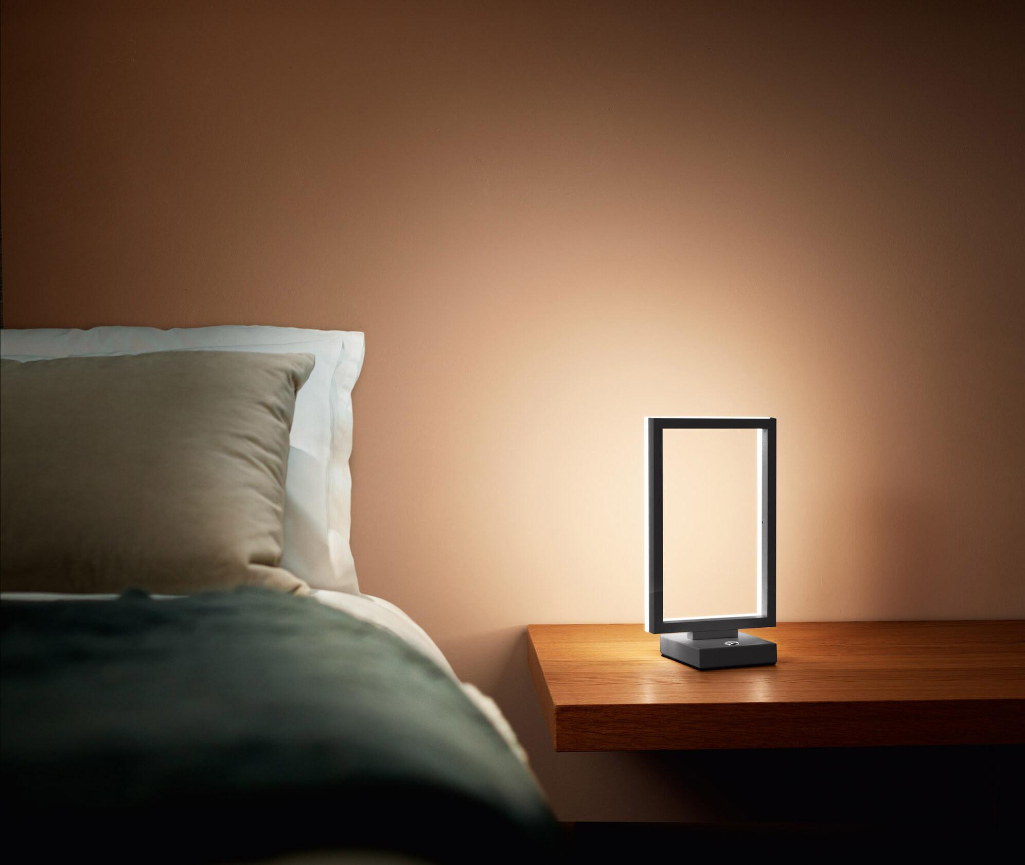 Royaume-Uni plafond lumières 24 W DEL Ceiling Down Light Mount lampe salon chambre à coucher