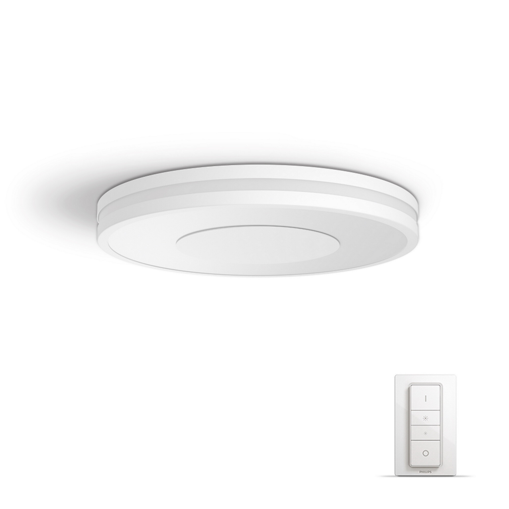 Philips HUE BEING Suspensions LED 1x32W/2400lm Blanc