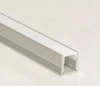 Opbouwprofiel voor LED