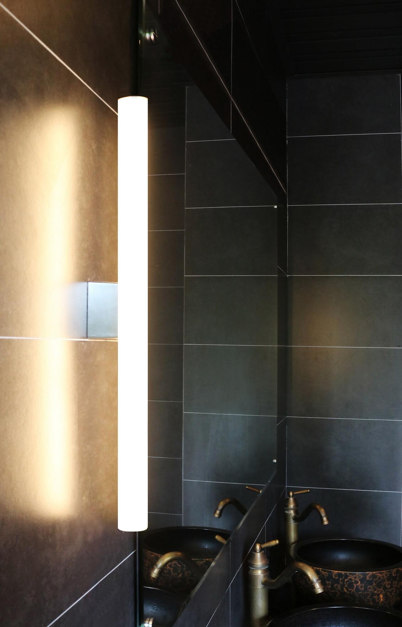 S14D wandlampen