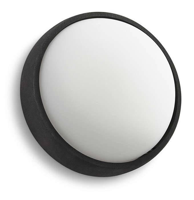 Philips EAGLE Applique LED 1x4W/270lm Noir