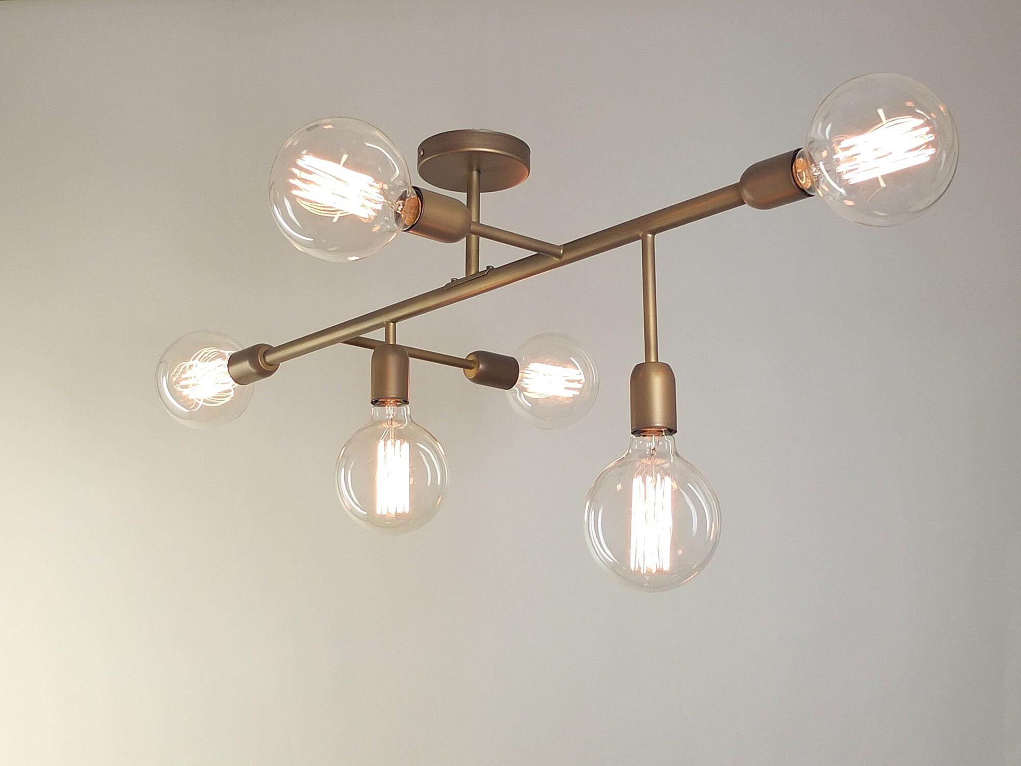 STYLE plafondlampen