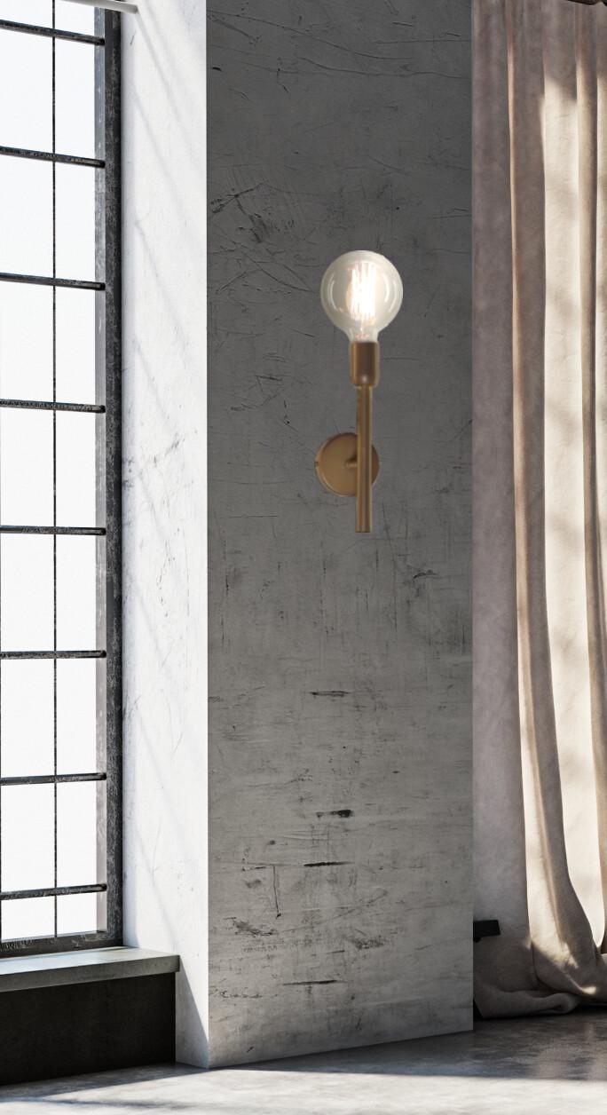 STYLE wandlampen