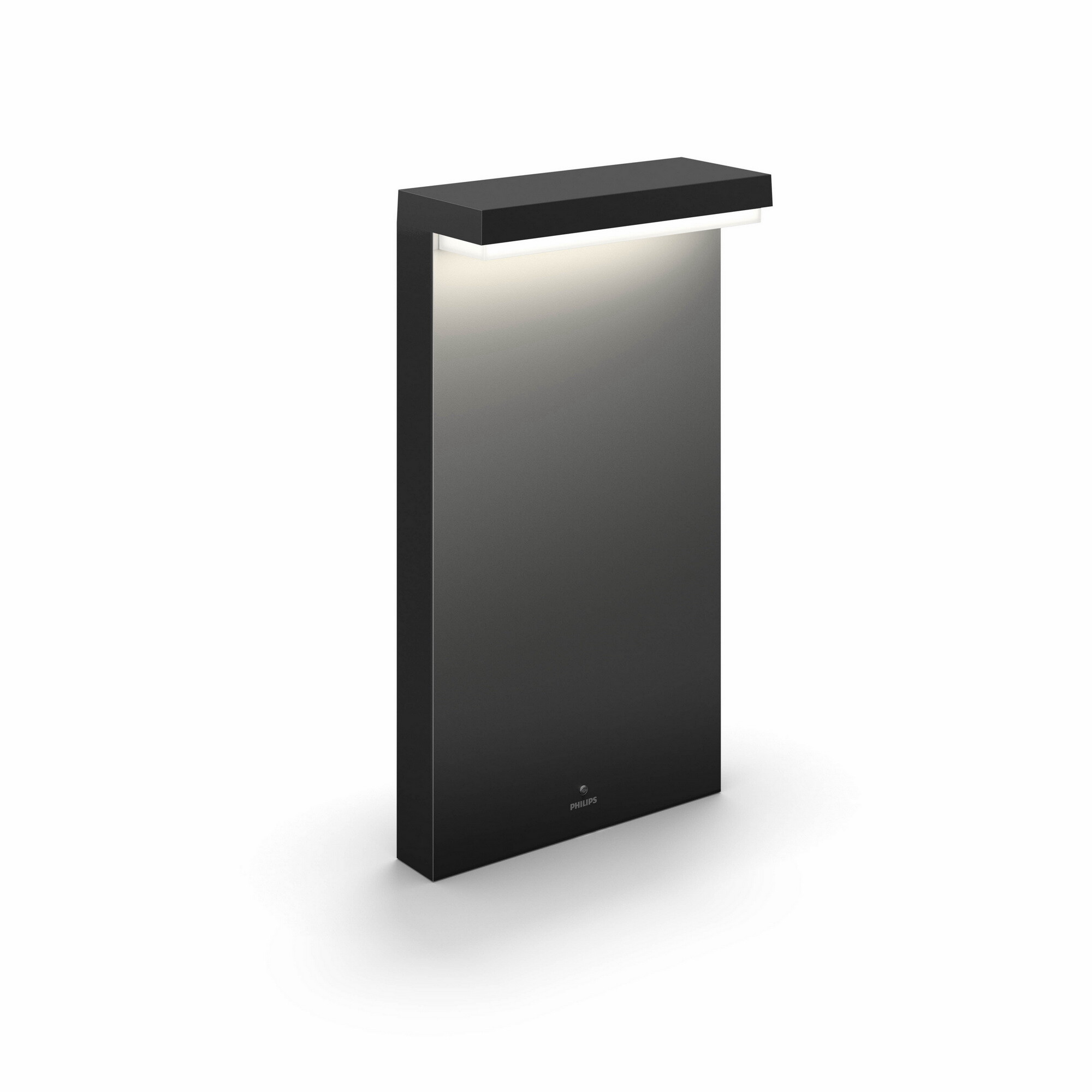 Philips HUE NYRO Tuinpaal LED 1x13,5W/1000lm Zwart