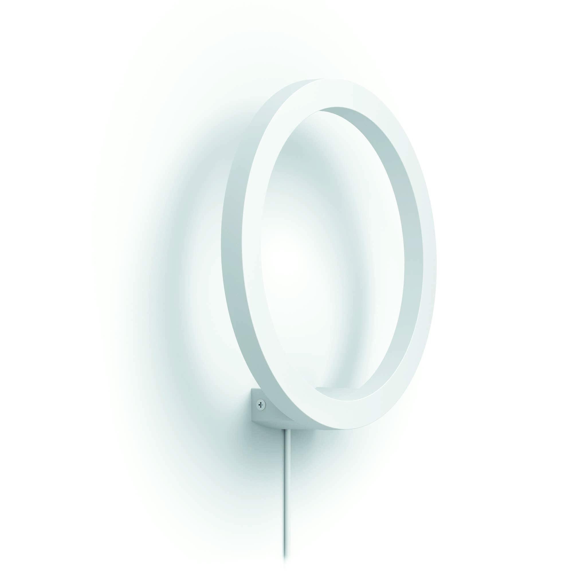 Philips HUE SANA Applique LED 1x20W/1500lm Blanc