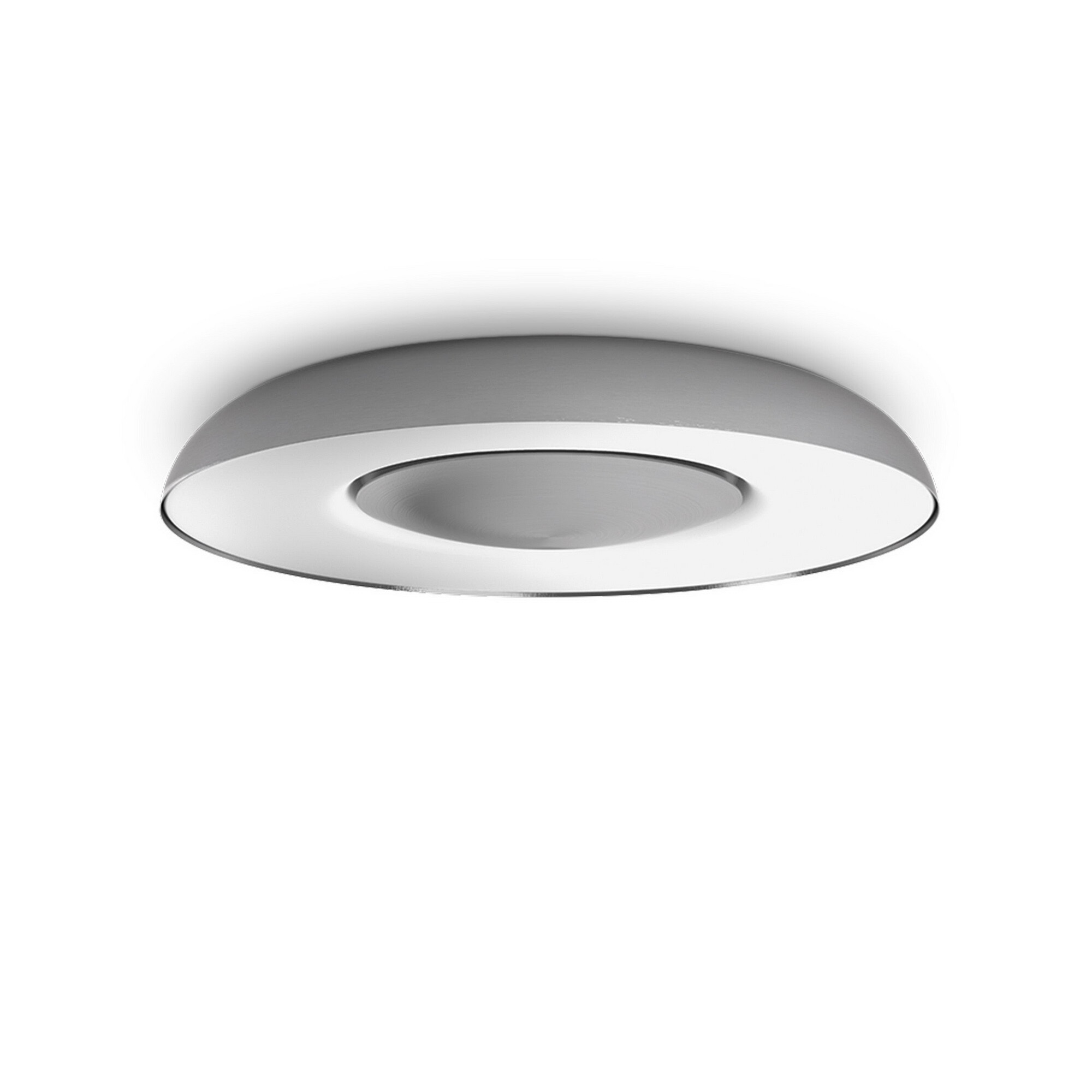 Philips HUE STILL Plafonnier LED 1x32W/2400lm Argent