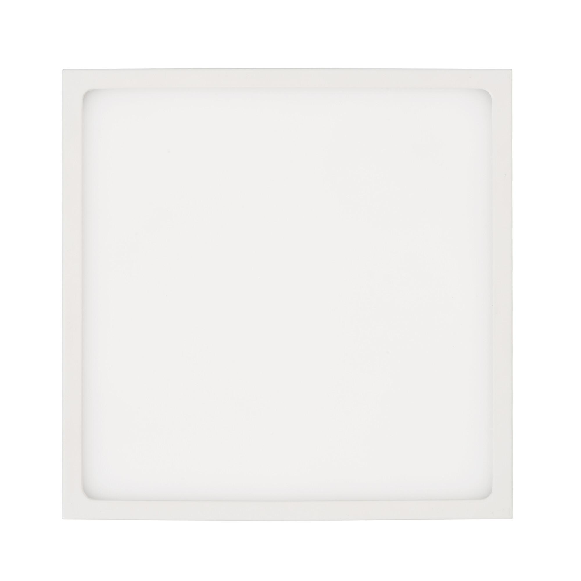 ROKU Plafondlamp LED 1x18W/1450lm Wit