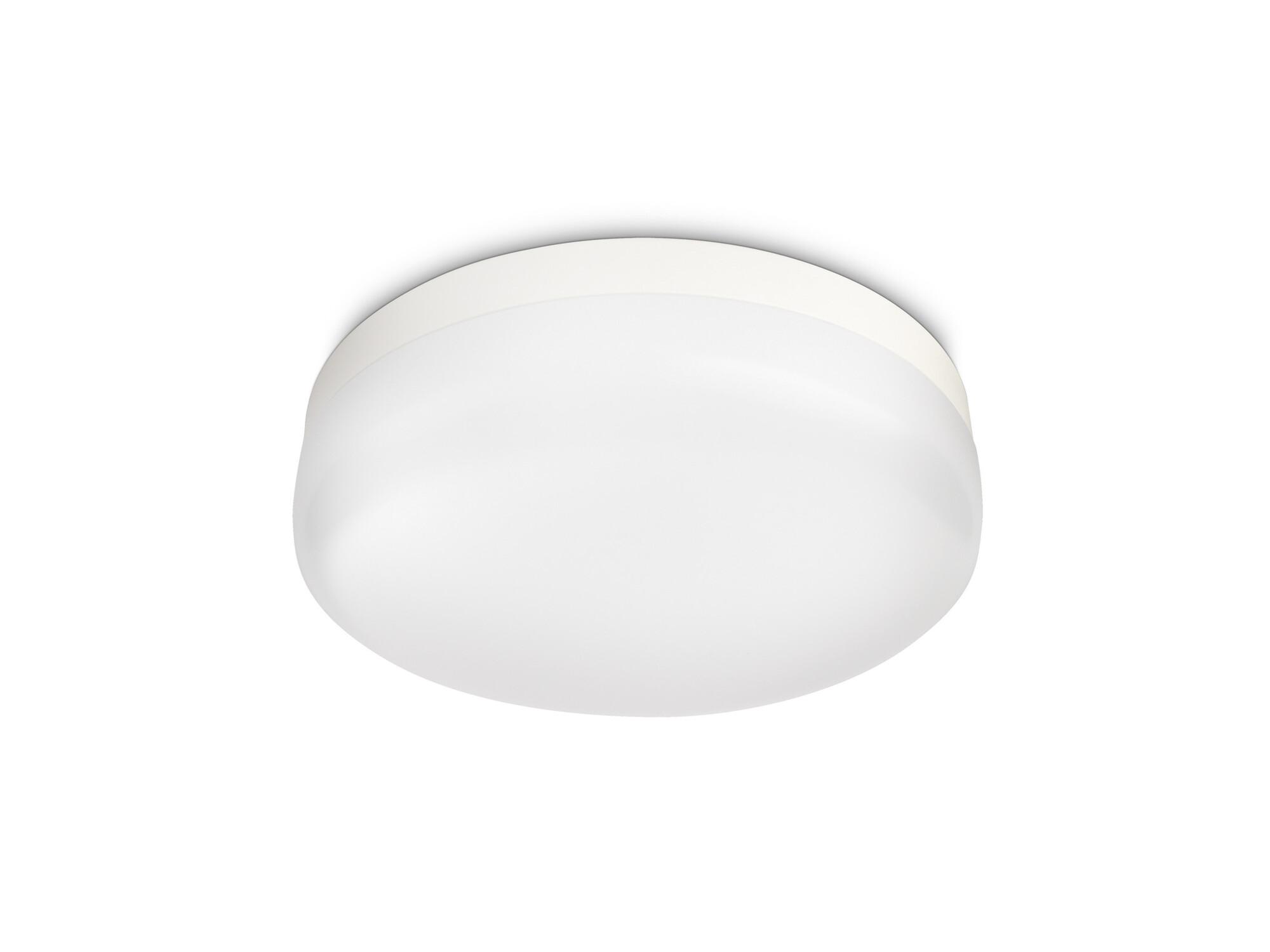 Philips BAUME Plafondlamp 2x5W Rond Wit