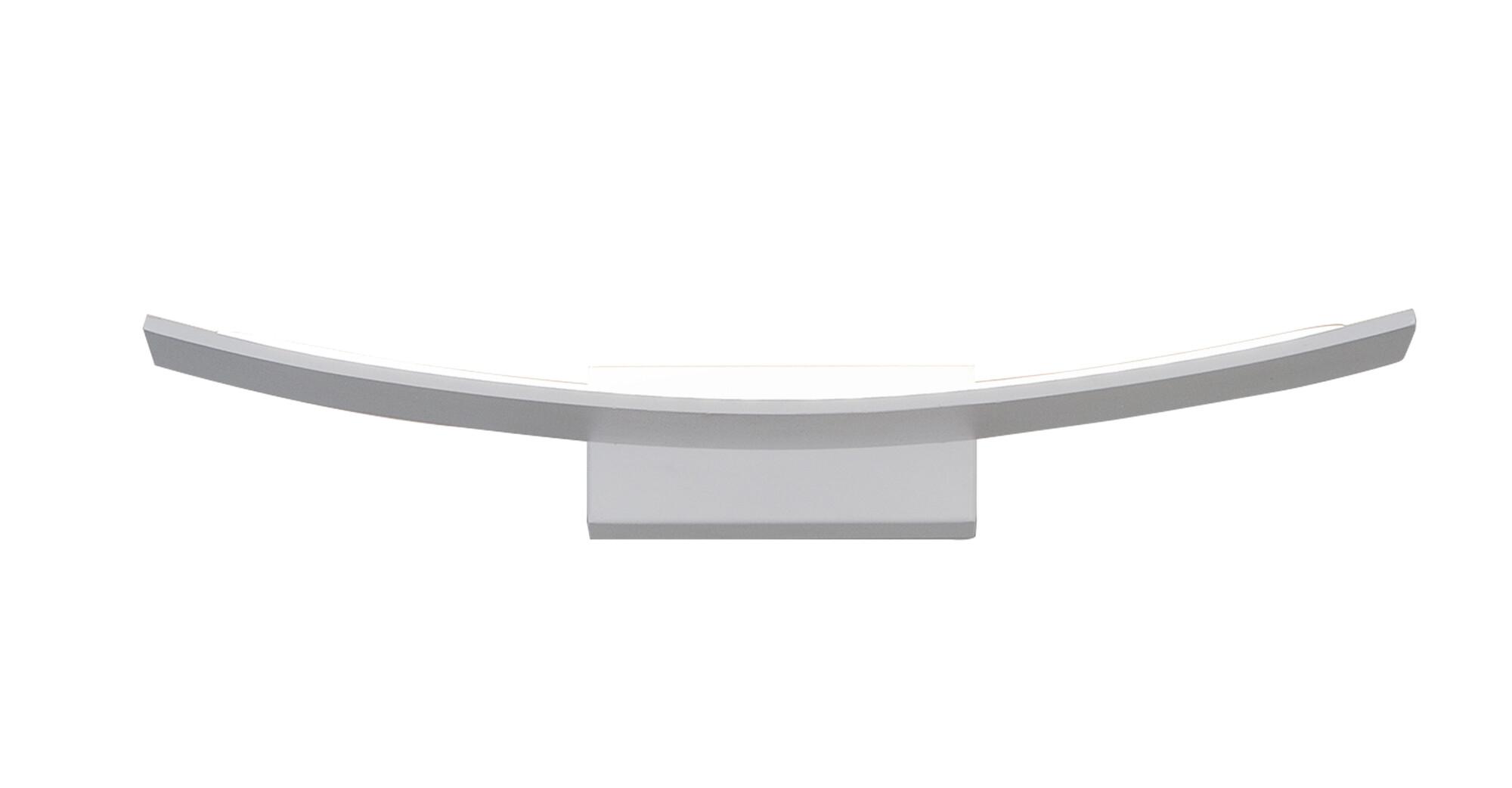 PLATE Wandlamp LED 1x12W/1320lm Wit