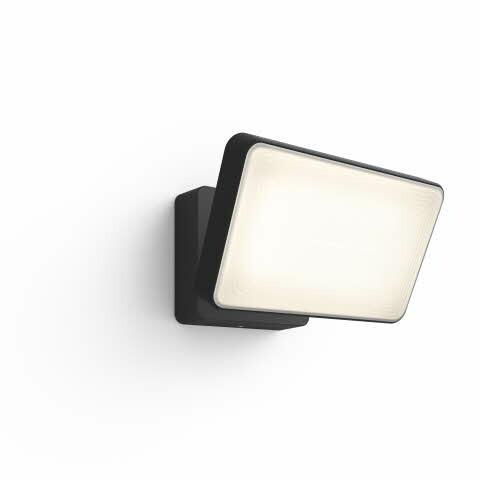 Philips HUE DISCOVER Projecteur LED 2x15W/2300lm Noir