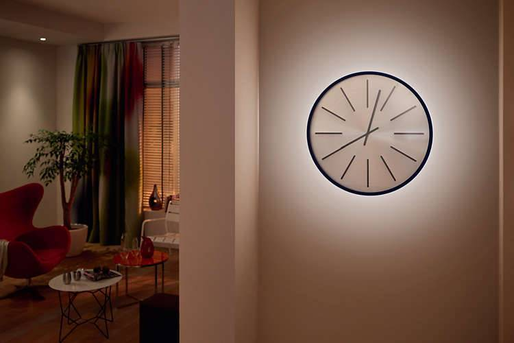 Philips LIGHTSTRIP LED Light strip indoor 1x5W Wit