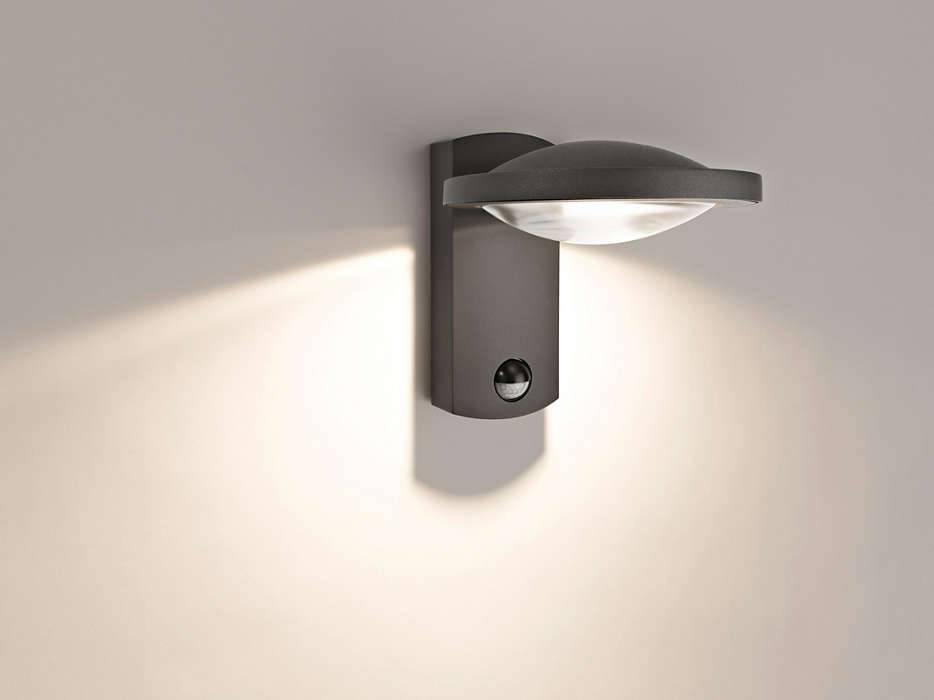 Philips FREEDOM Applique LED 1x3W/320lm Anthracite