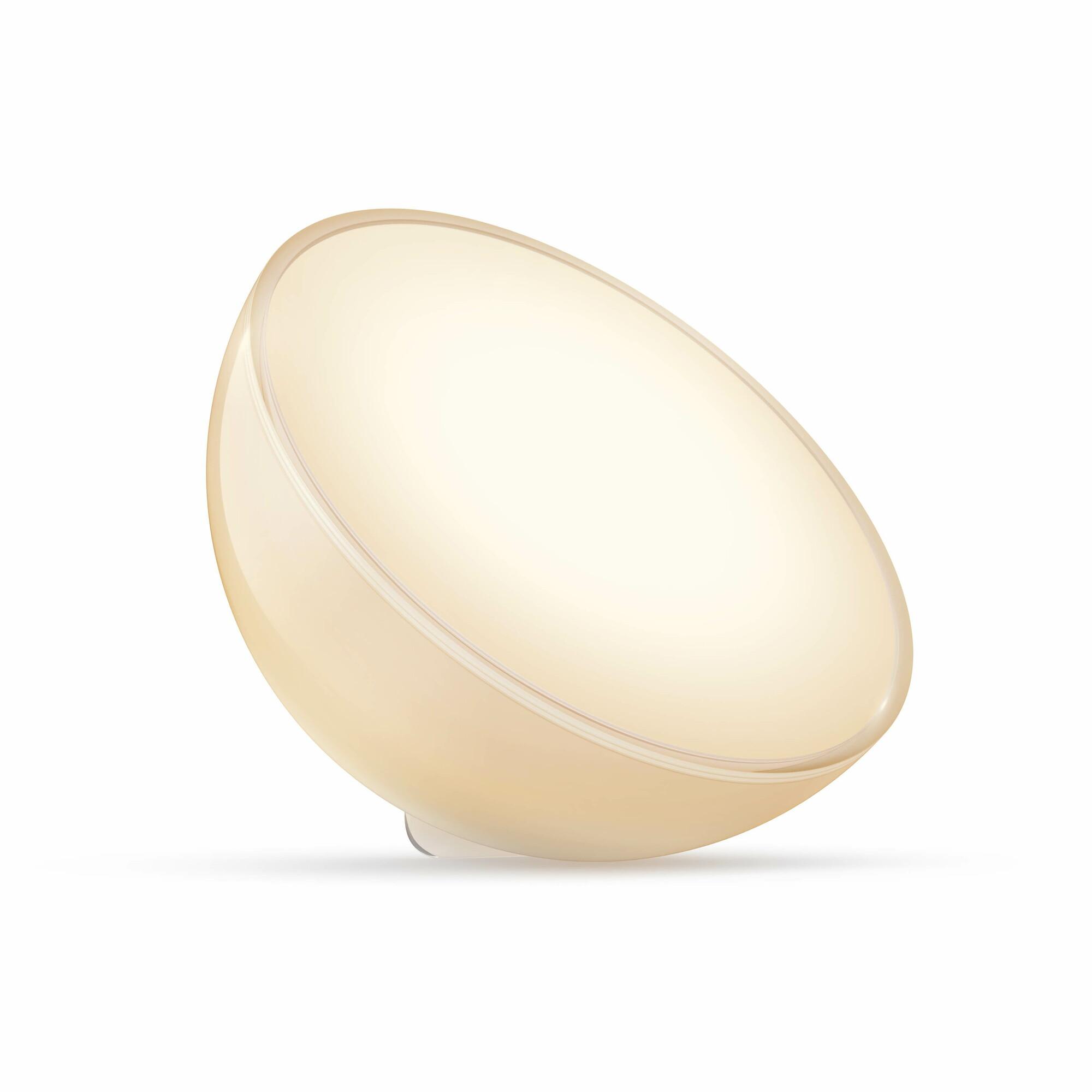 Philips HUE GO Lampe de table LED 1x6W/520lm Blanc