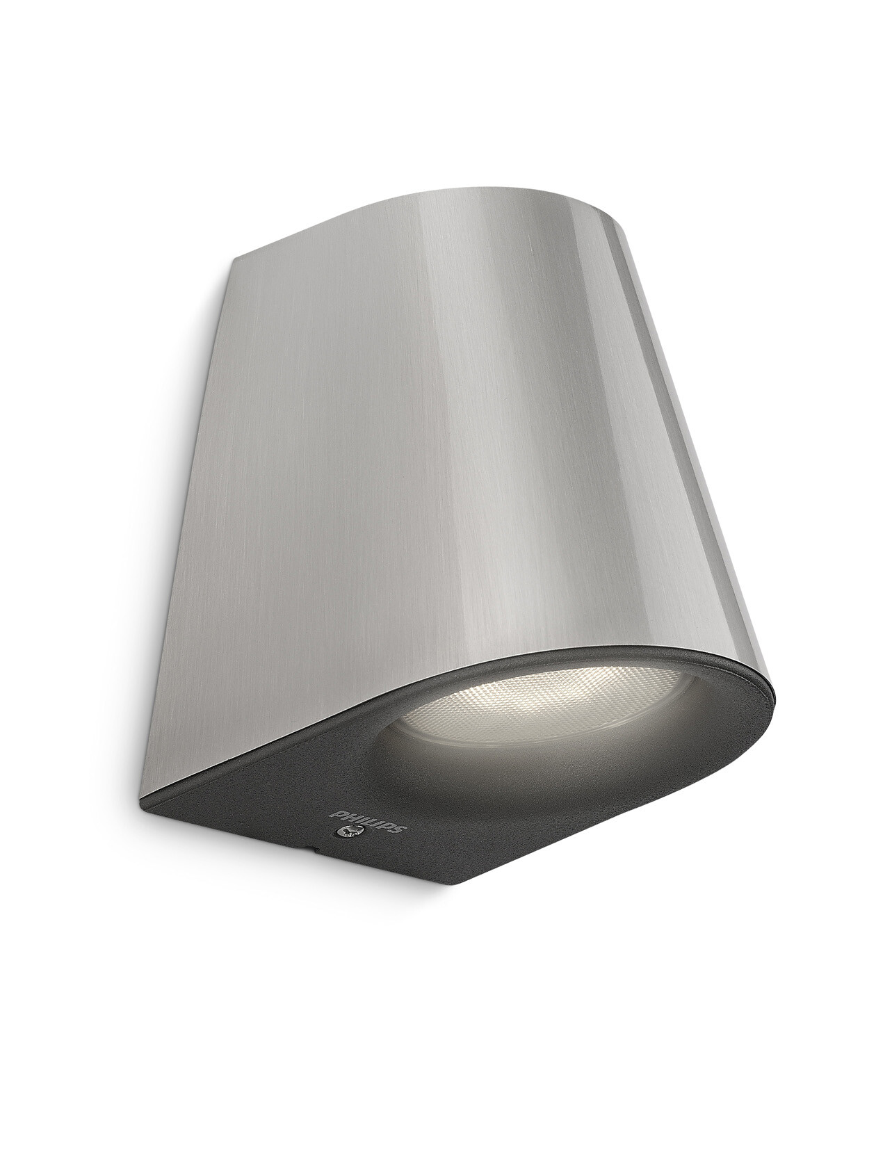 Philips VIRGA Applique LED 1x3W/270lm Gris