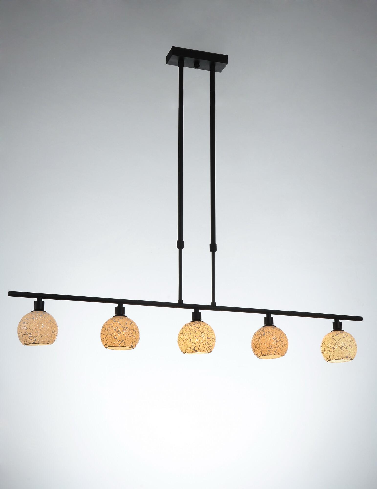 MOSAIC2 hanglampen