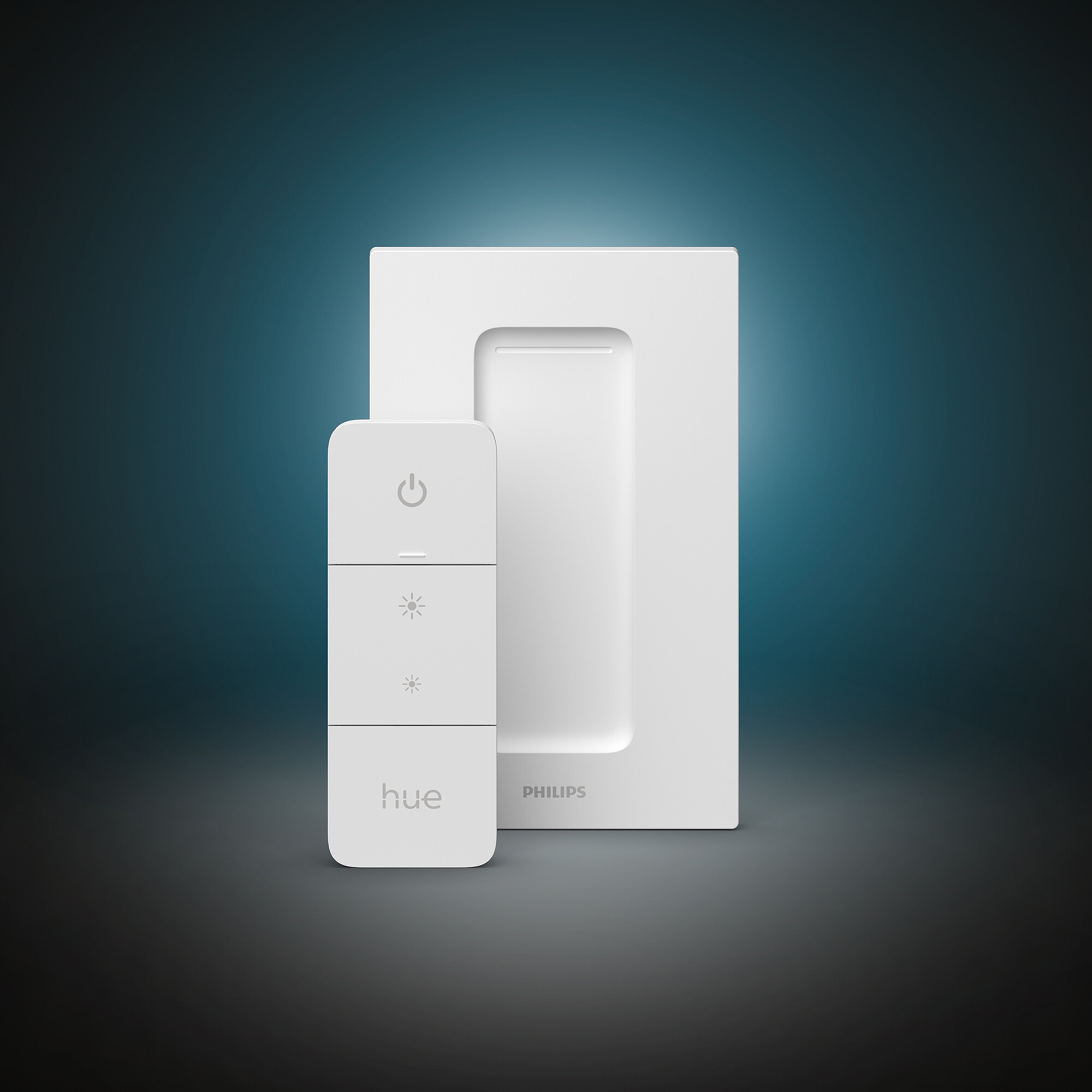 Philips Dimmer Switch Accessoire W Wit