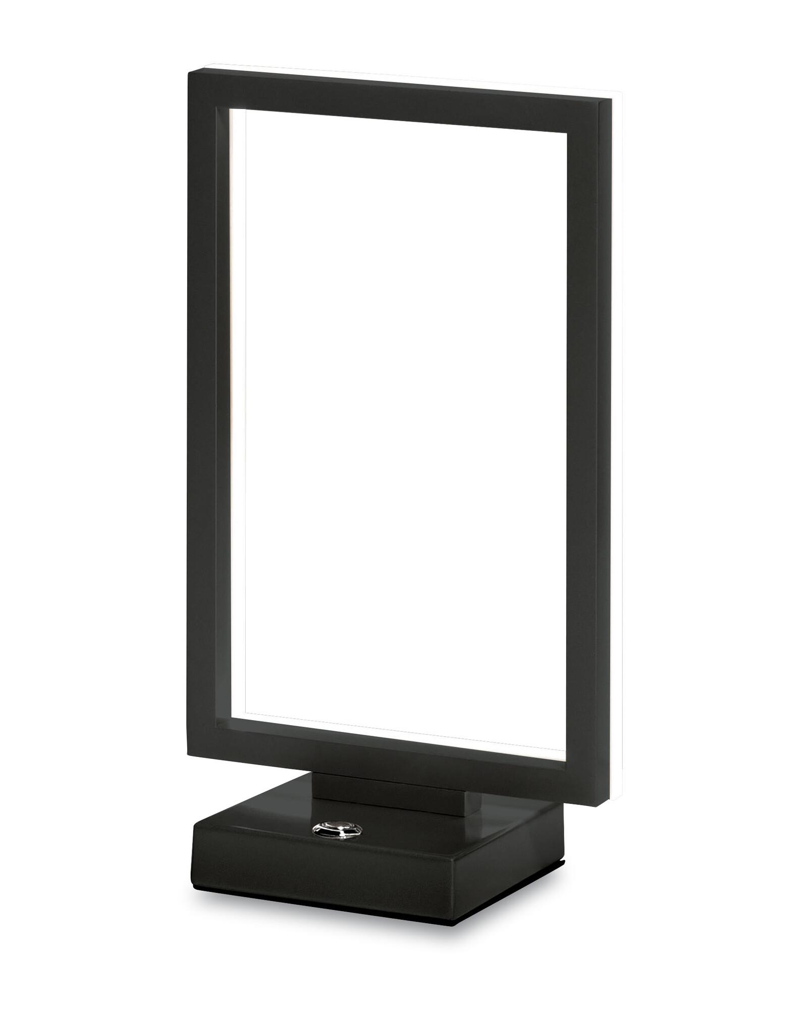 BARD Tafellamp LED 1x15W/1350lm Antraciet