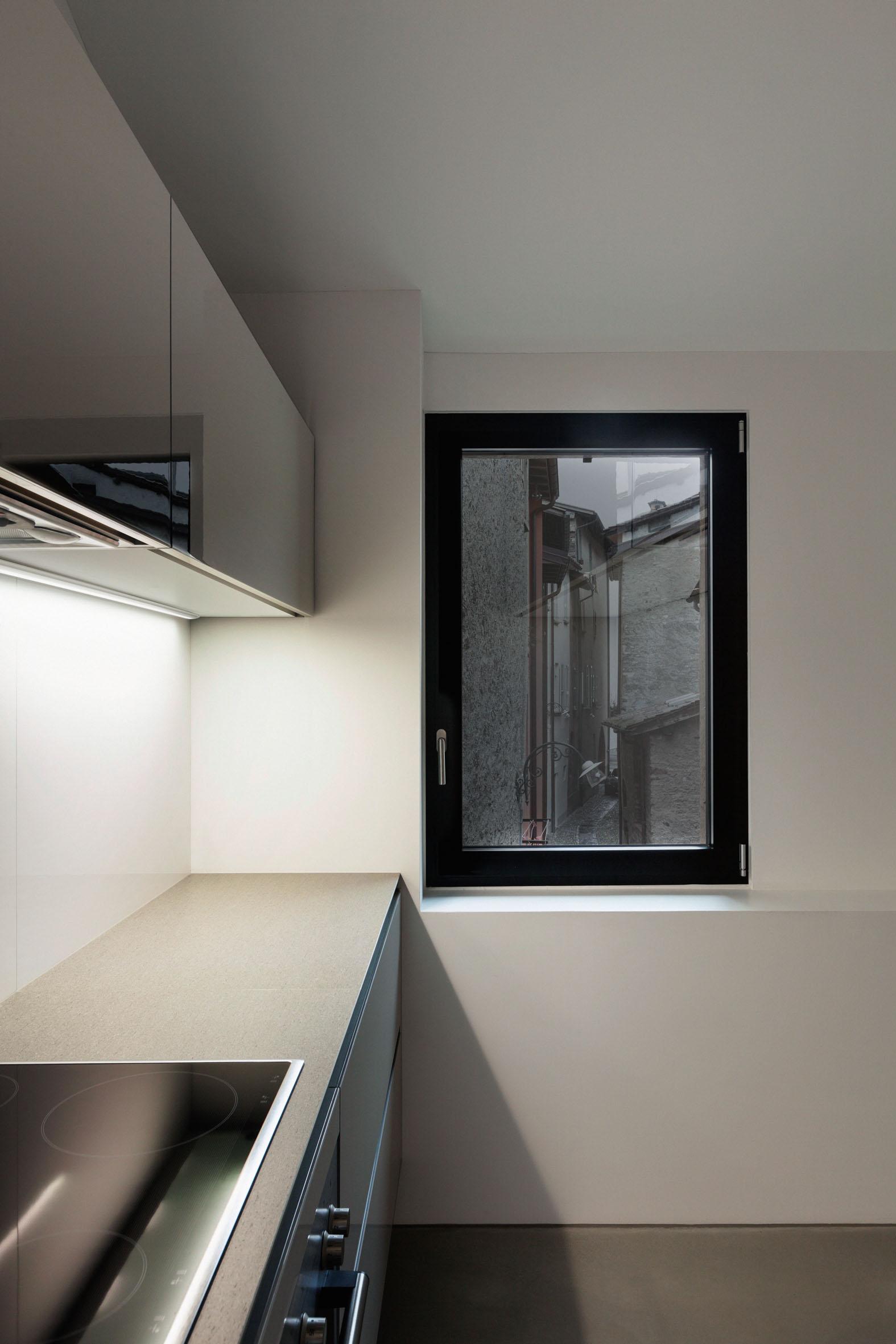 GALWAY Wandlamp LED 1x16W/1500lm Rechthoekig Wit