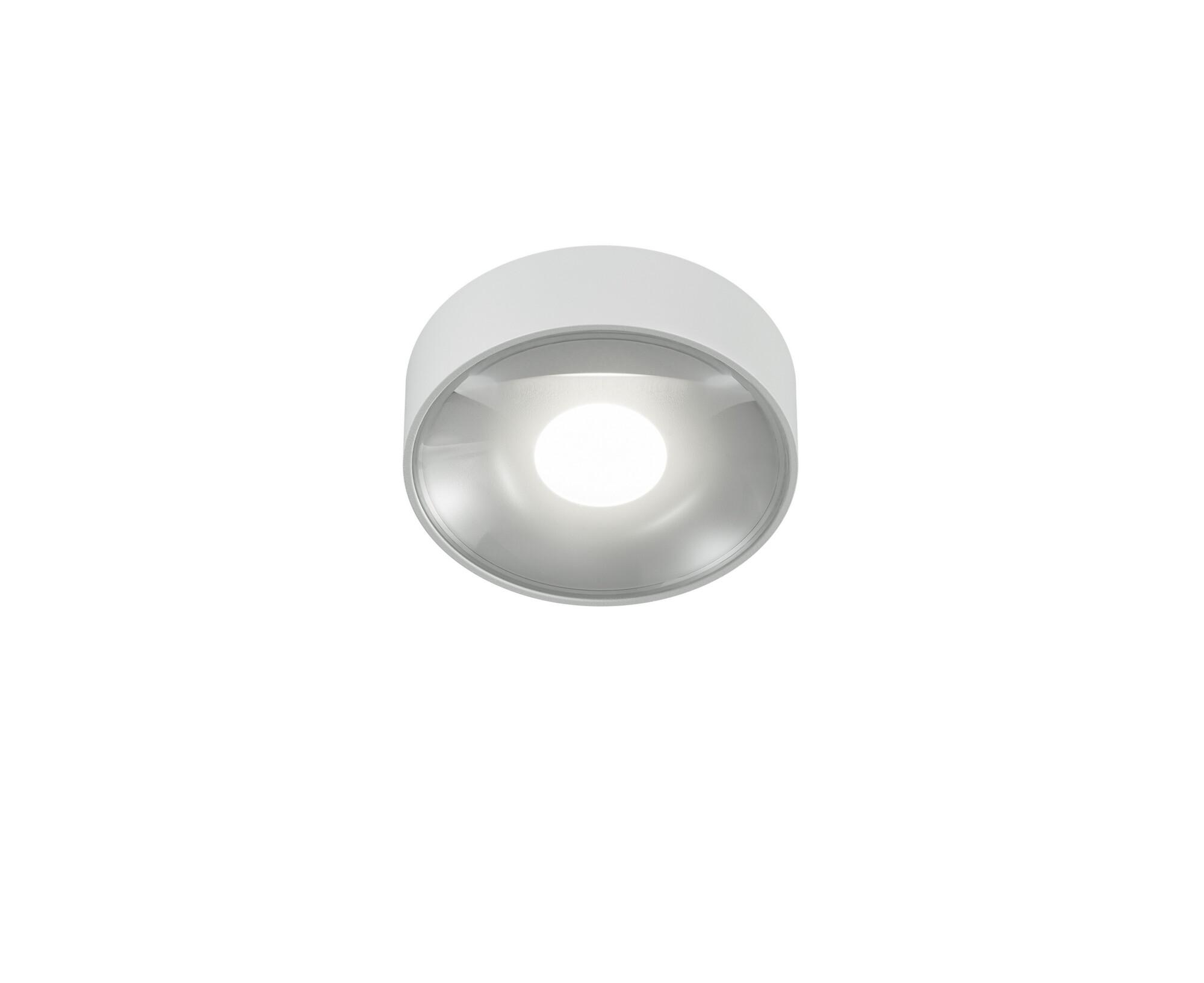 CONA Spot apparent LED 1x6W/495lm Blanc