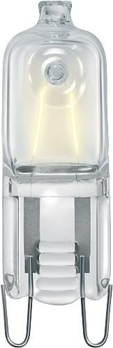 Philips ECOHALO G9 28W 370lm 2800K Capsule Transparent