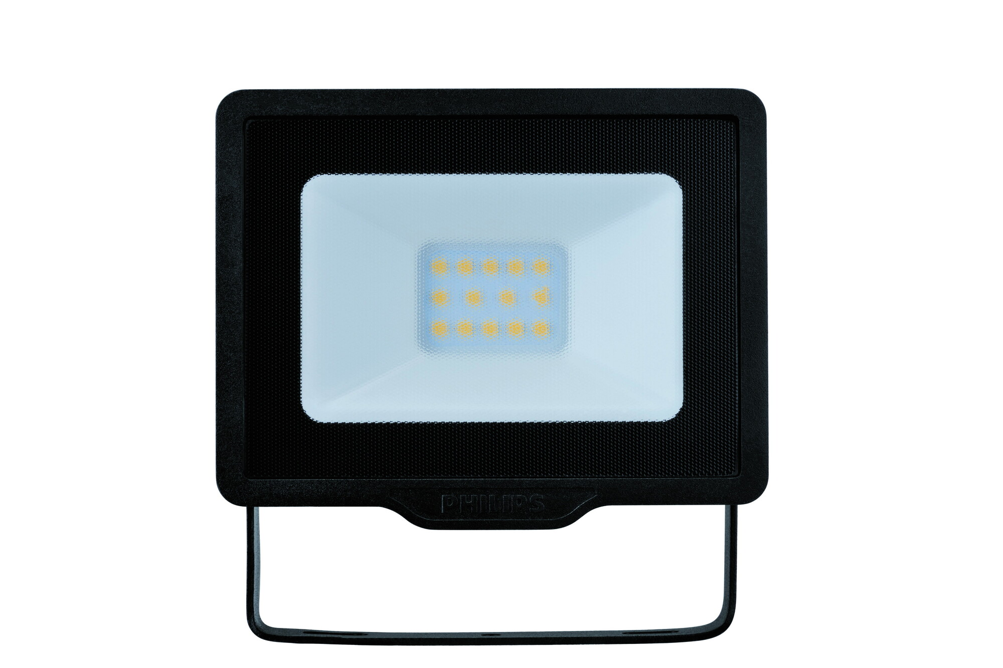 Philips DECOFLOOD LED 1x20W/1500lm Noir