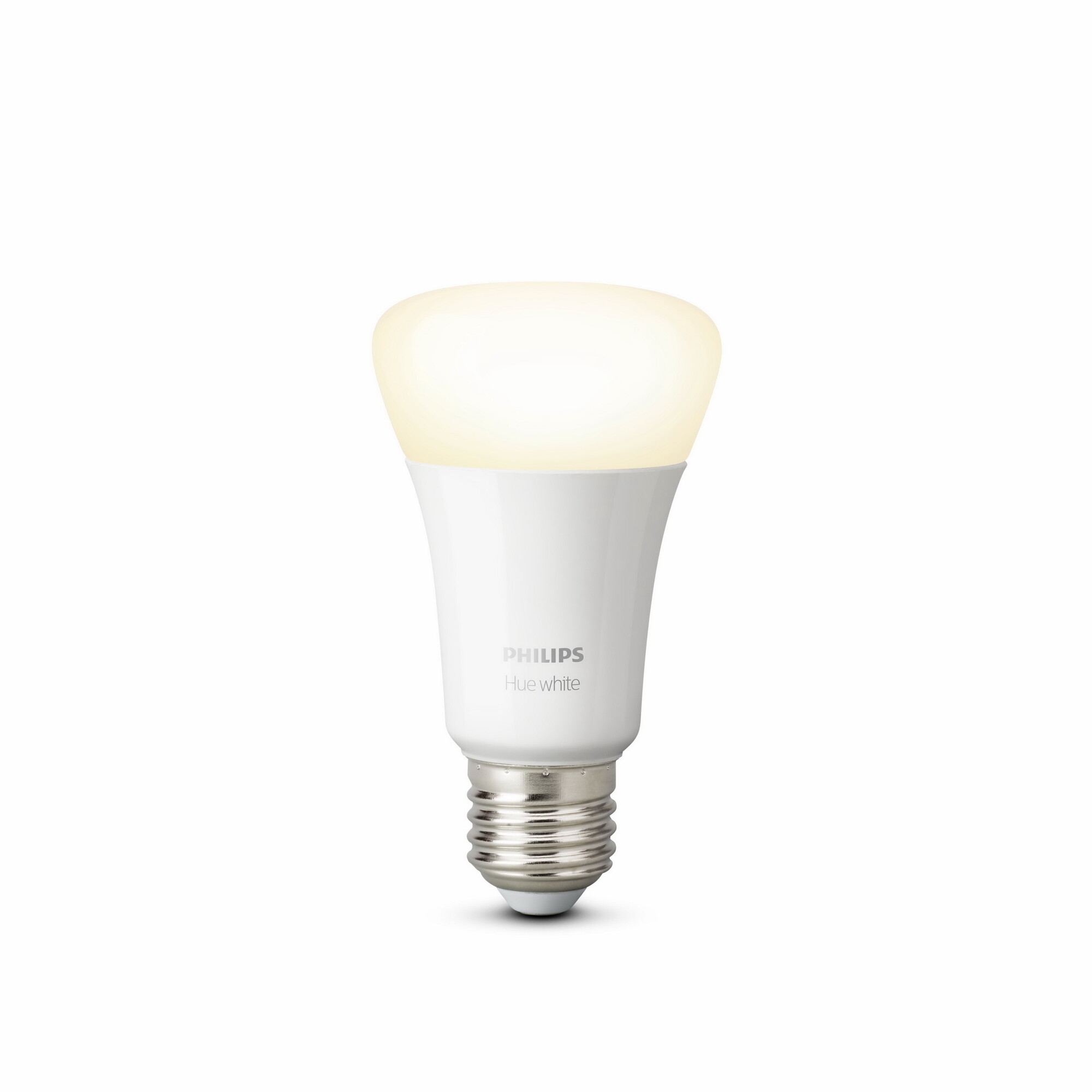 Philips HUE White E27 9W 806lm 2700K